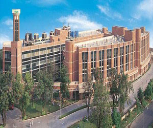 Fortis Hospital in Mohali