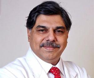 Dr. Hrishikesh Pai
