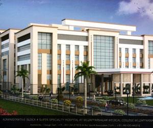 Muzaffarnagar Medical College & Hospital