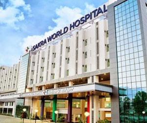 Sakra World Hospital