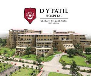 D Y Patil Hospital