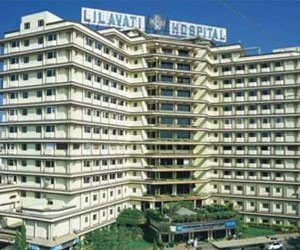 lilavati hospital Mumbai