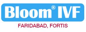 Bloom IVF Faridabad